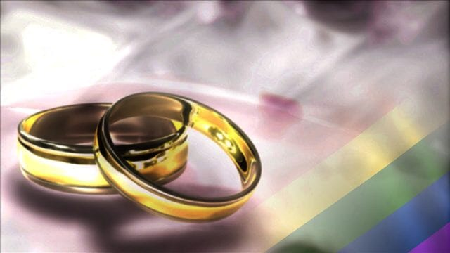 Albany, NY Episcopal bishop bans local same-sex marriages