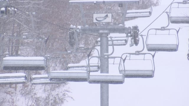 Greek Peak set to open the day after Thanksgiving