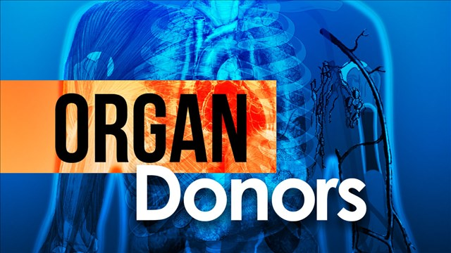 Cuomo: Nearly 9,500 New Yorkers on waiting list for organ donations