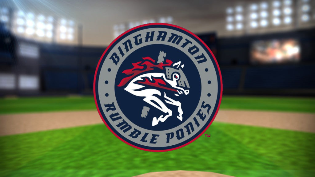 Rumble Ponies win fifth straight
