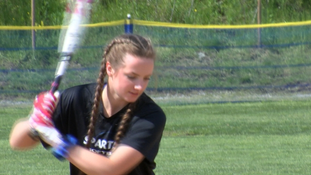 Allison L'Amoreaux – 12 Sports Athlete of the Week