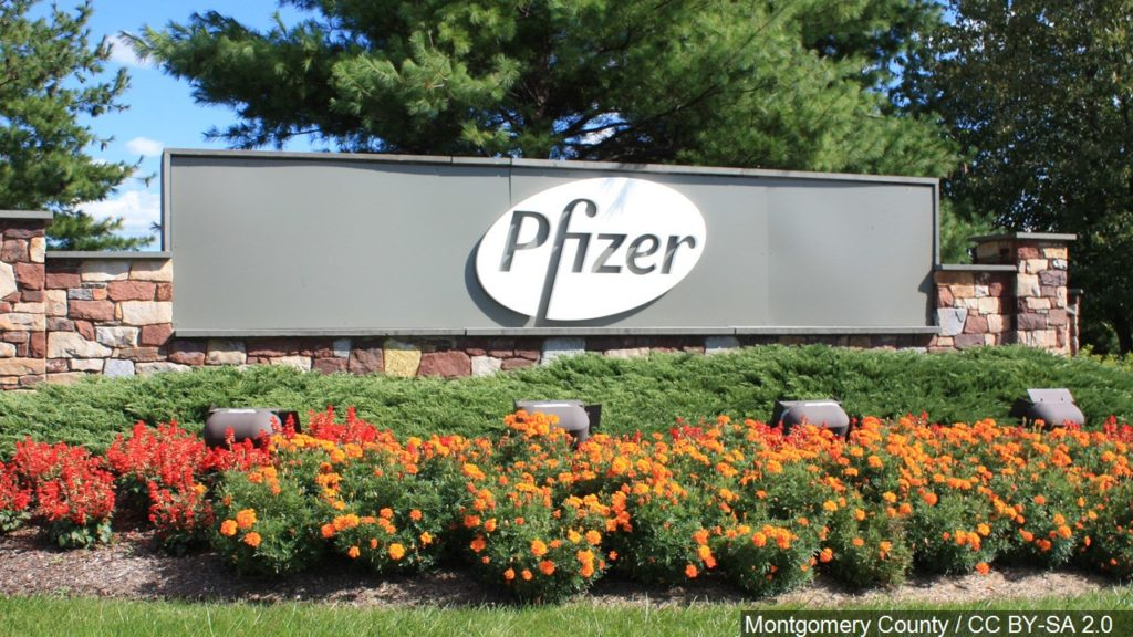 Pfizer to buy cancer treatment company in deal worth $11.4 billion