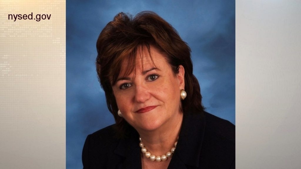 New York education commissioner resigning after 4 years