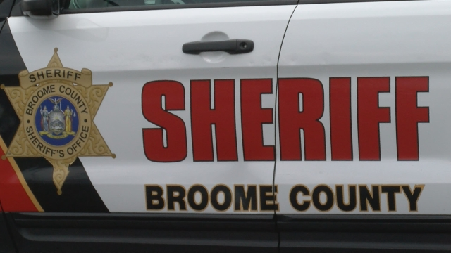 Broome County Sheriff's Office lacking in new recruits - WBNG