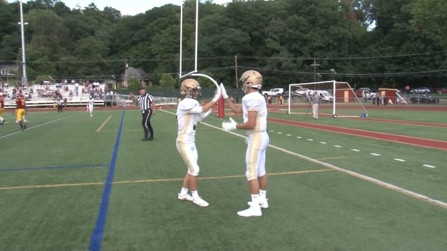 Vestal Golden Bears – 12 Sports Preseason Playbook