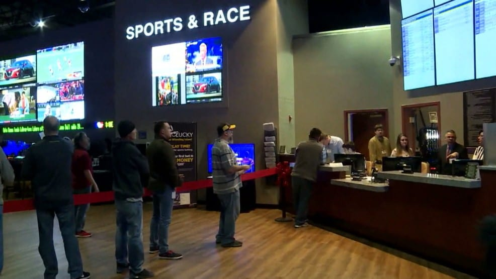 Finger Lakes casino latest in New York to take sports bets