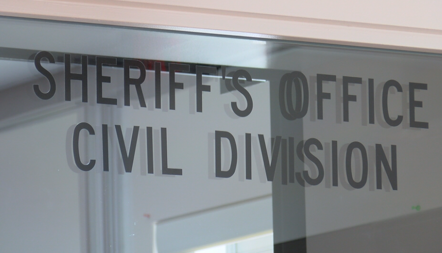 Local law enforcement fights back on bail reform law