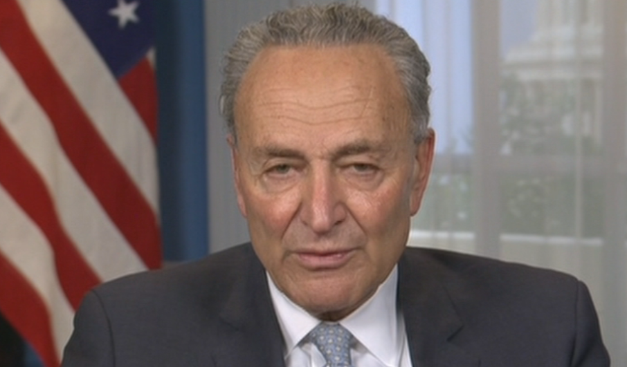 Senator Schumer vows committment to Rumble Ponies