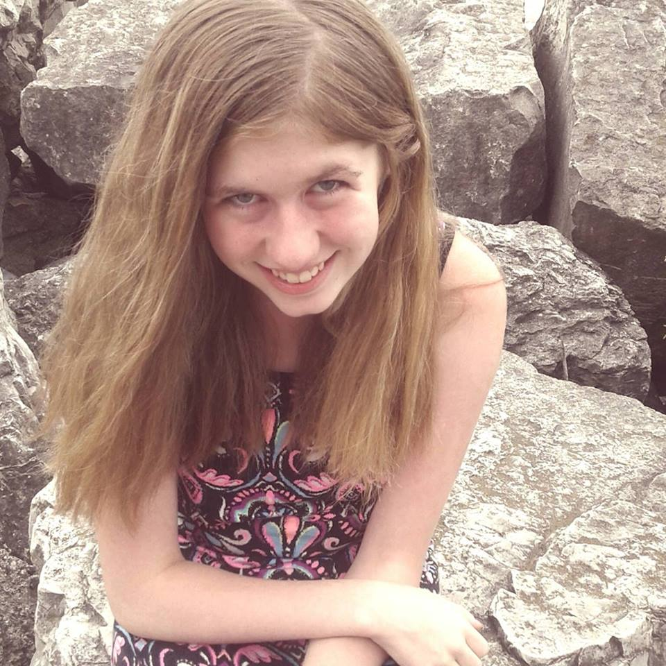 AMBER Alert issued for missing teen after parents found shot to death in Barron County