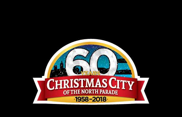 christmas city parade reaches float limit - Christmas City Of The North Parade