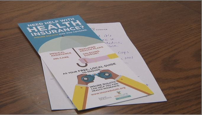 Deadline looming for MNsure coverage in New Year
