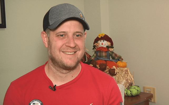Team Shuster to Grand Marshal Christmas City of the North Parade