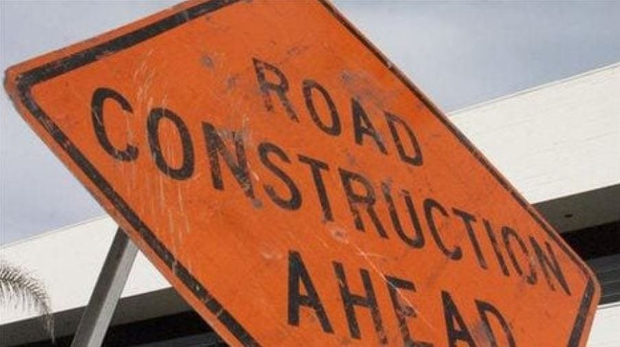Construction projects to delay traffic in parts of Minnesota