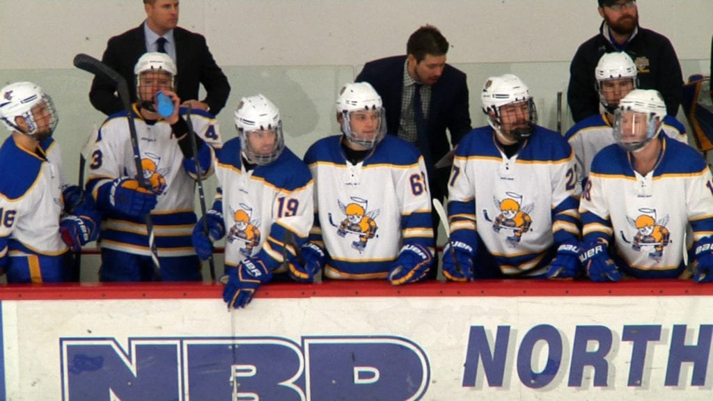 UMD, St. Scholastica crack the top 10 in the latest USCHO polls