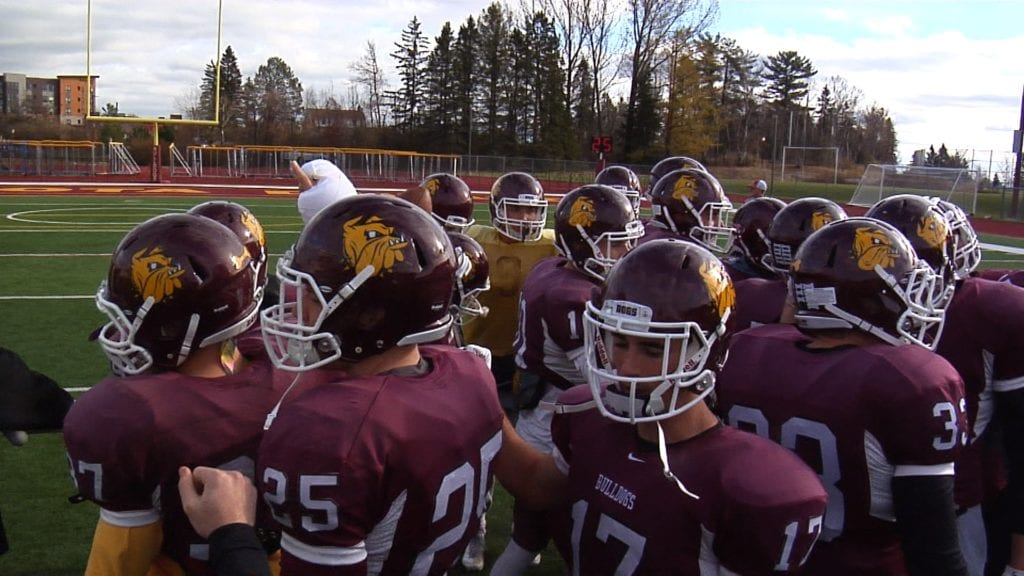 UMD Football finishes 2018 at #13 in final AFCA II poll