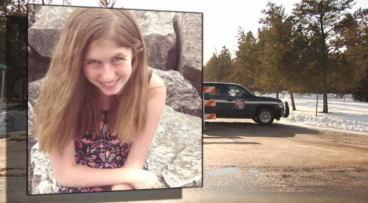 Neighbors who got Jayme Closs to safety tell the incredible story