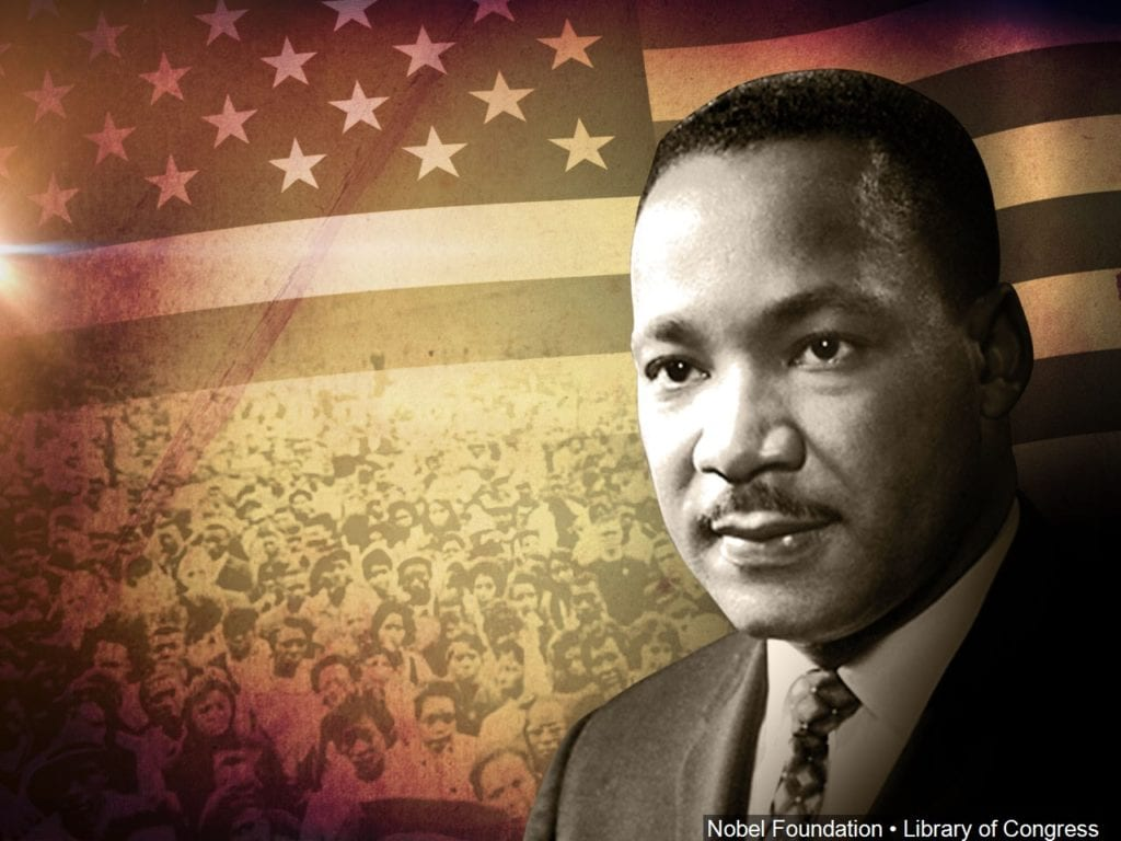 Events To Honor Martin Luther King Jr Across The