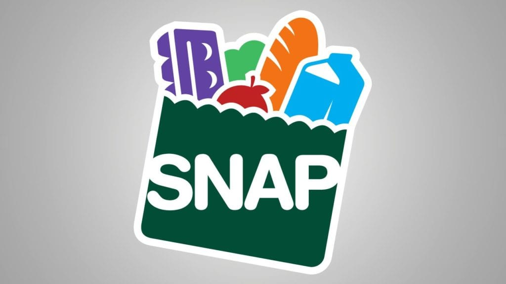 SNAP recipients to receive February food benefits early