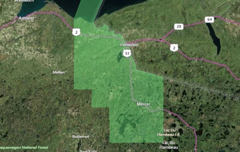 Natural Resources Board to consider Iron County easement purchase