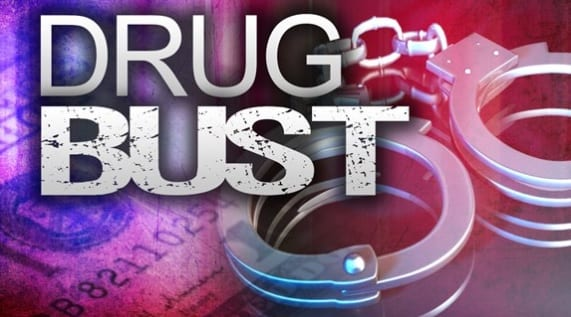 9 arrested after drug investigation yields $35K of heroin in Sawyer County