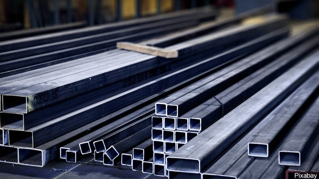 US agrees to lift steel tariffs on Canada