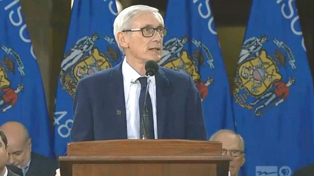 Evers issues order to curb PFAS pollution