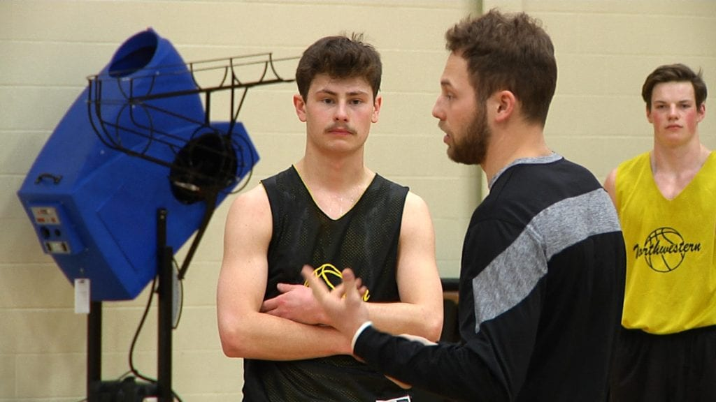 Graff brothers look to polish unfinished business at state tournament