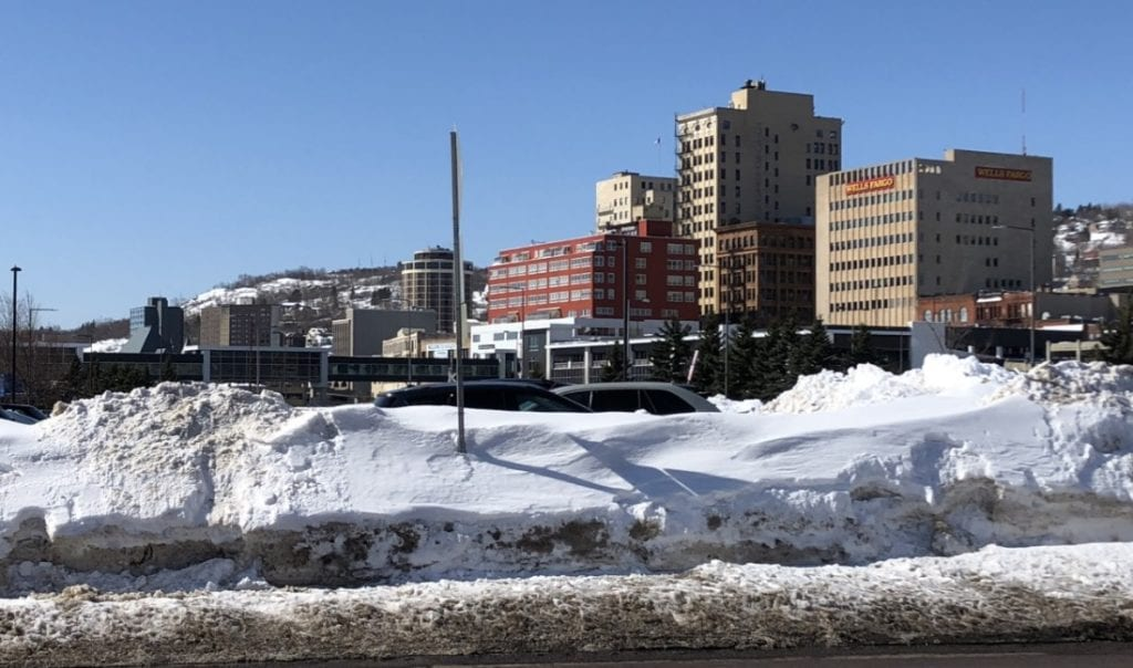 Duluth Taking Action Ahead Of Flooding Threat