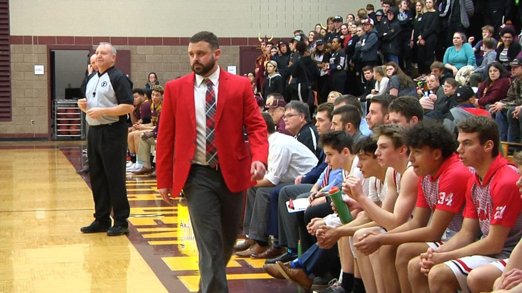 Prep basketball: Northwestern advances in playoffs, East pulls away from Denfeld