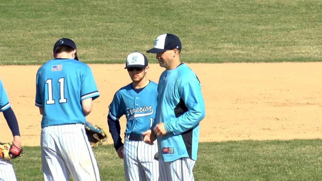Superior splits with Chippewa Falls, Duluth Marshall earns 3rd straight win