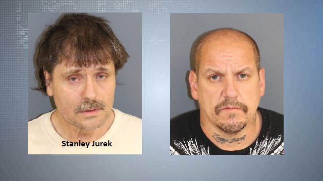 Men charged following large meth bust in Hibbing