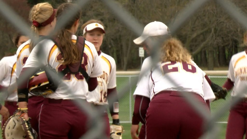 UMD Loses 1st Game Of NSIC Tournament, Rallies In