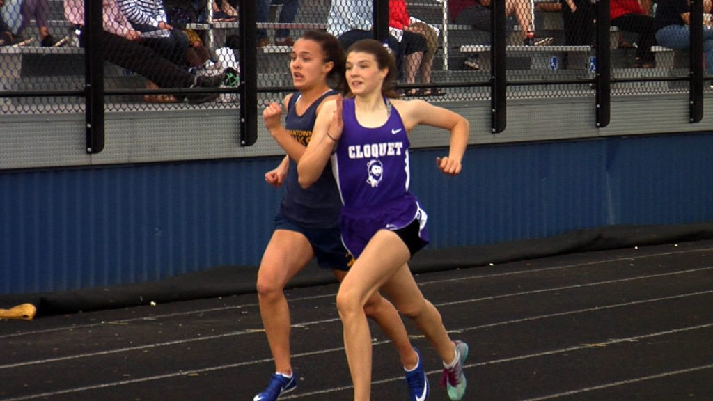 Cloquet wins the Lake Superior Conference Track & Field Championship