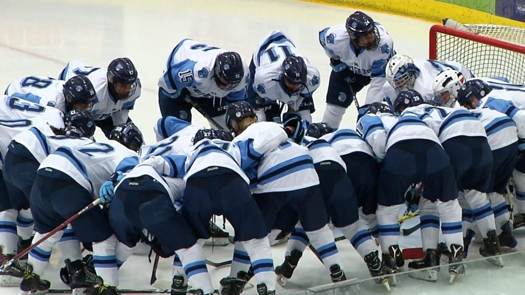 Decision time for Superior boy's hockey