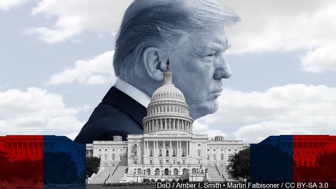 Impeachment hearings wrap up for the week