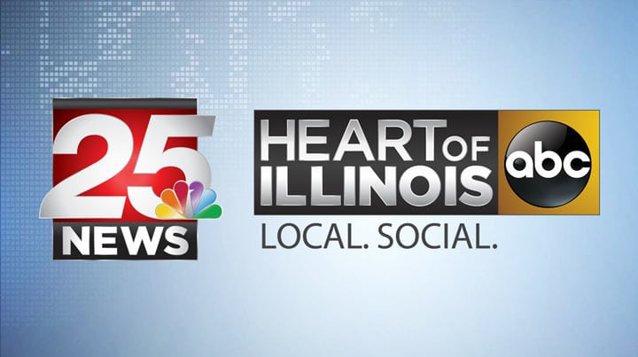 Apply here for a career at 25 News /Heart of Illinois ABC