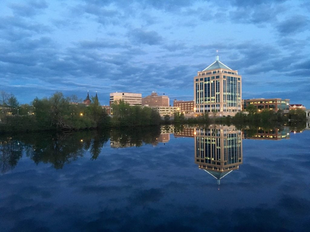 Living, working and playing in Wausau, Wisconsin