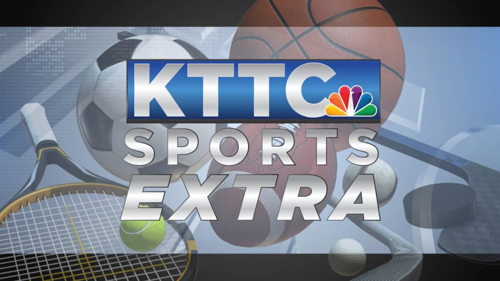 KTTC Sports Extra background
