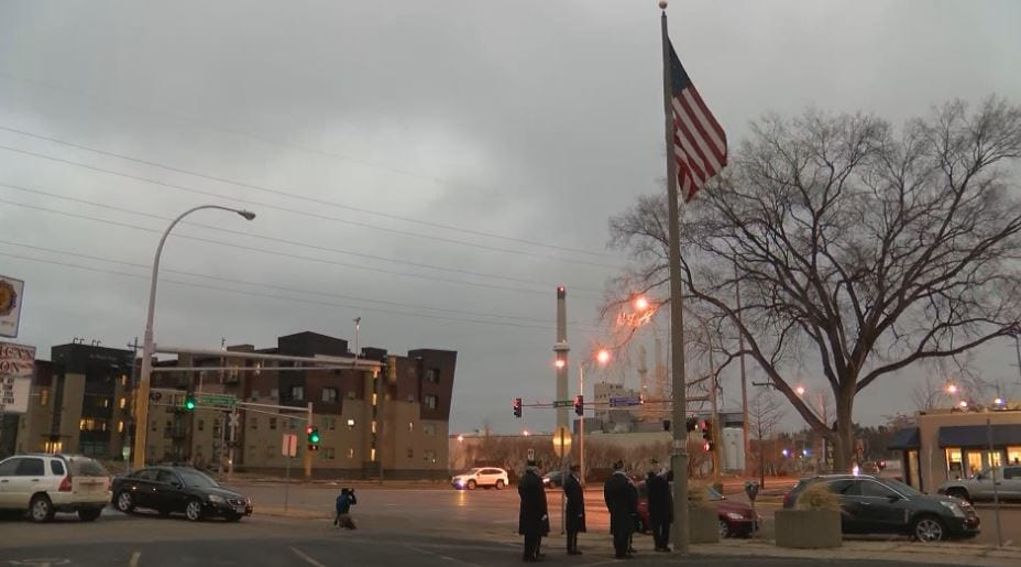 Rochester's American Legion Post 92 says goodbye to downtown