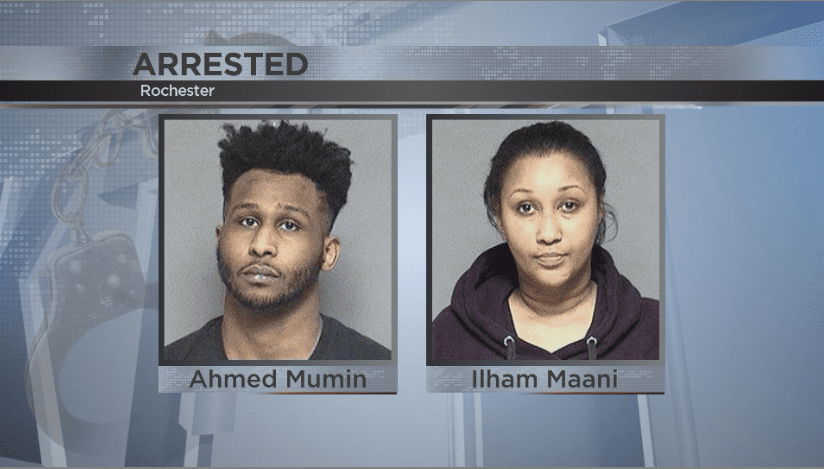 Cocaine, marijuana and Xanax found from a traffic stop arrest