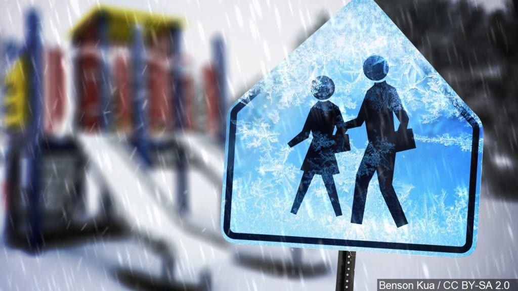 Closings and Delays - KTTC