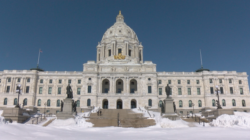 Minnesota policies on sexual harassment apologise