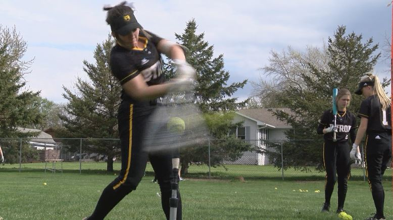 Athlete of the Week – Taylor O'Donnell, Byron Softball
