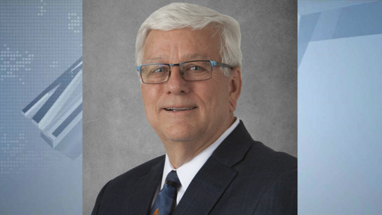 Jerry Foxhoven, former Iowa DHS director