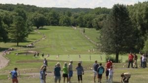 Willow Creek Golf Course in Rochester