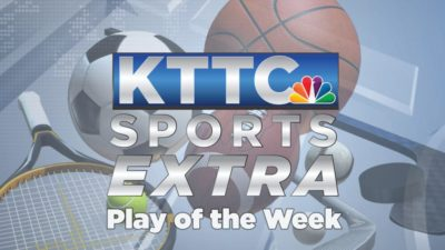 Play of the Week, KTTC