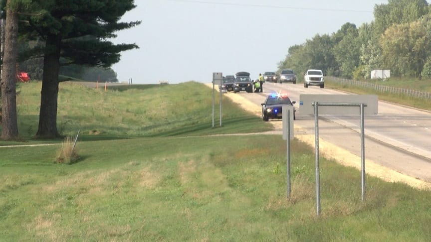 UPDATE: State Patrol releases names of people involved in