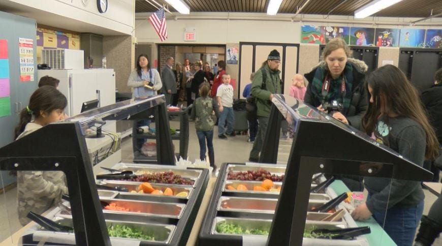 Austin elementary school recognized as one of nations healthiest - KTTC