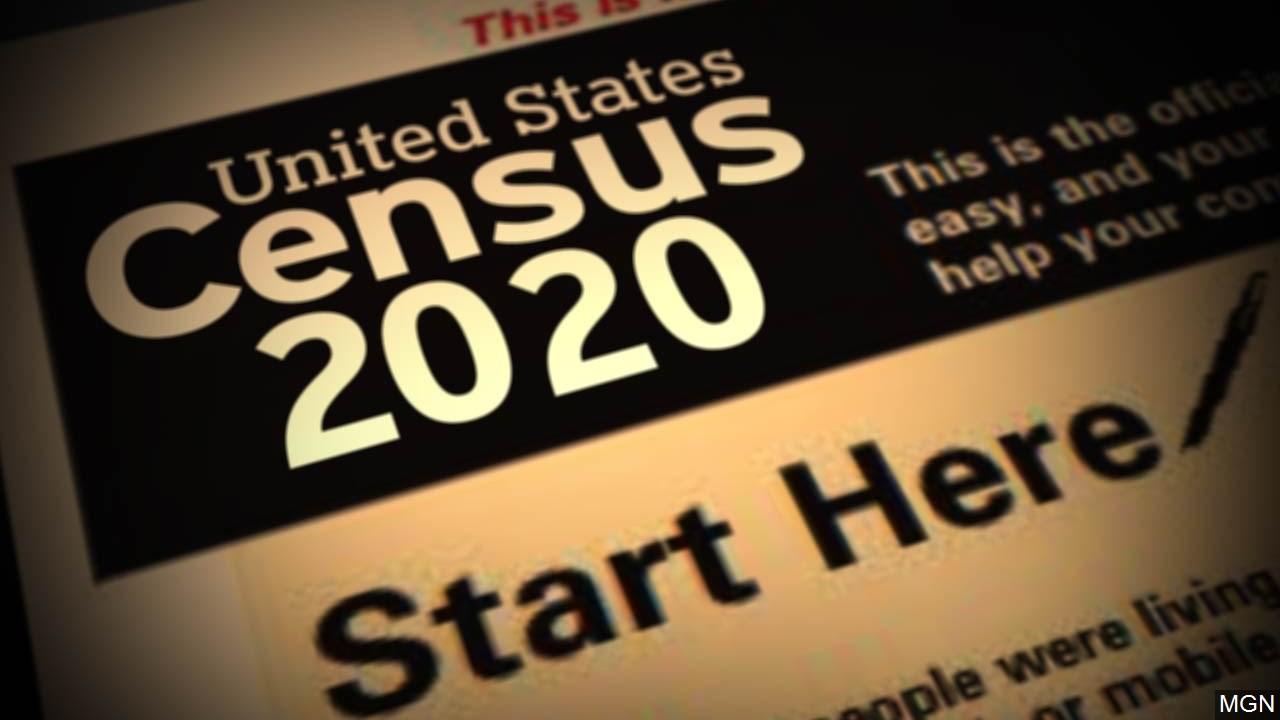Census 2020, MGN