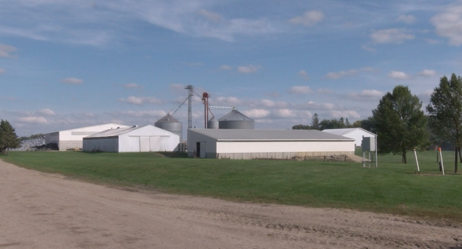 Court: Daley Farms expansion nixed, citing climate change - KTTC